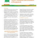 Green Climate Fund-Access Modalities and Readiness of Bangladesh