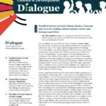 CLIMATE AND DEVELOPMENT DIALOGUE ISSUE 01