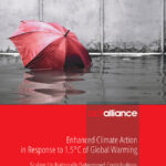 Enhanced Climate Action in Response to 1.5°C of Global Warming